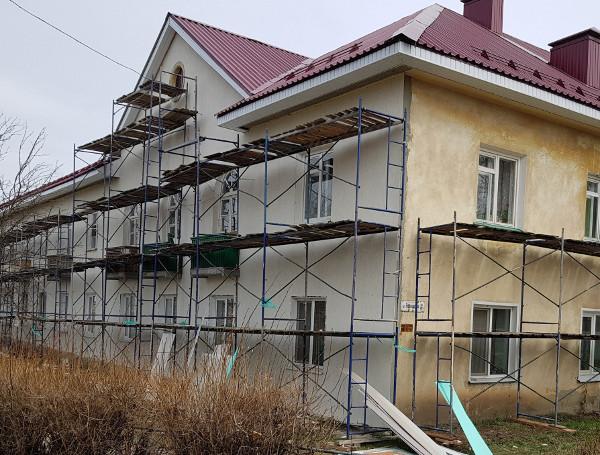 ФКР Пензенской области